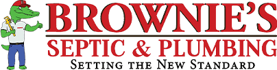 Brownie's Septic and Plumbing, LLC